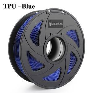 Image 3 - CREOZONE 3D Printer Filament 1.75mm 1KG PLA ABS Nylon Wood TPU PETG Carbon ASA PP PC 3D Plastic Printing Filament from Moscow