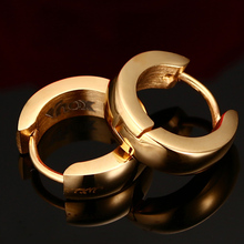 Stainless Steel Earrings for Men