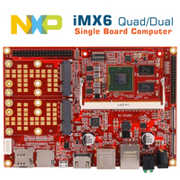 I Mx6dual Computer Board Imx6 Android Linux Development Board I Mx6 Cpu CortexA9 Board Embedded POS