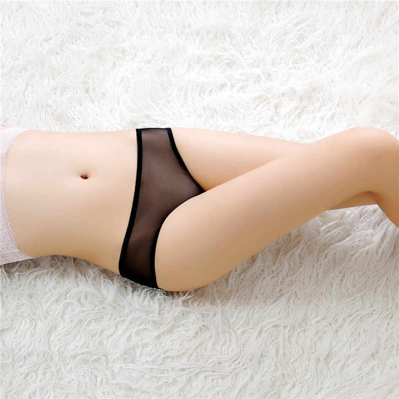 c9372595c4d0 ... Lace Women Sexy Panties Lace Low Waist Hollow Transparent Womens Briefs  Panty Women Seamless Panties Underwear ...
