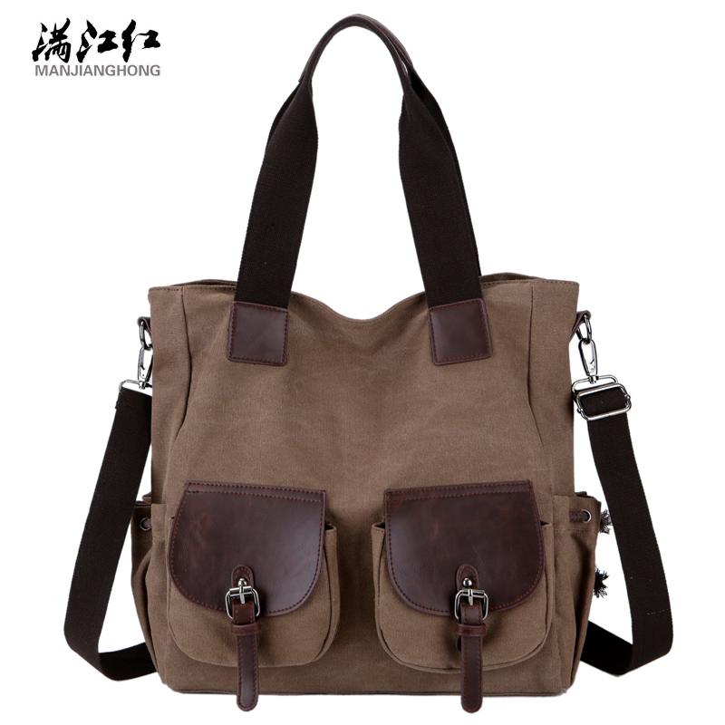 Sky fantasy fashion high quality canvas vintage casual classic youth women shoulder bag cross-body messenger bags girls handbags squirrel fashion nylon solid casual waterproof classic women shoulder bags vogue hipster cross body youth girls commuter tote