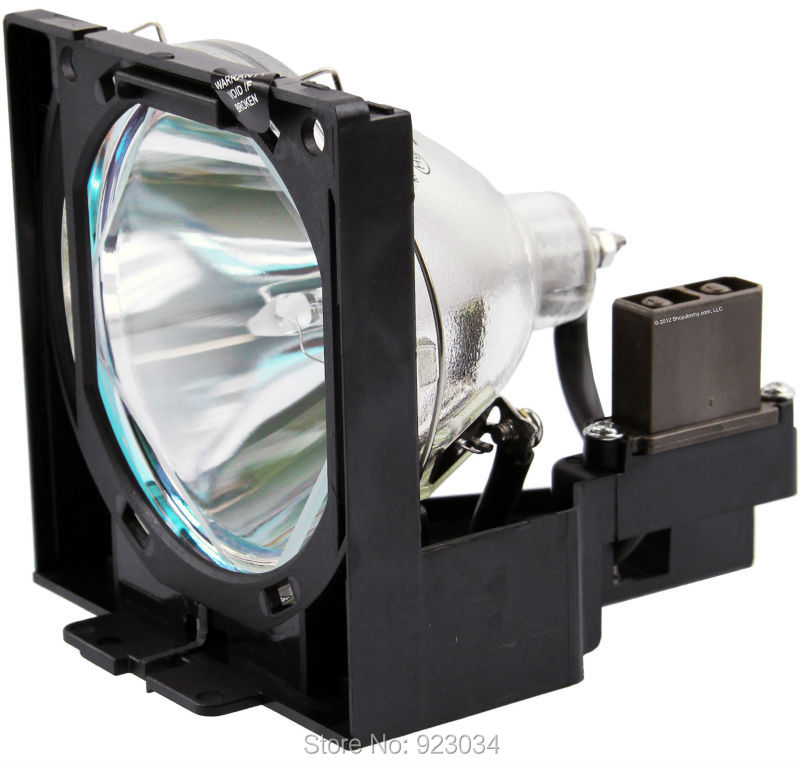 610 279 5417 Projector lamp with housing for EIKI LC-S880 / LC-VGA982U / LC-XGA980UE / LC-XGA982 цены онлайн