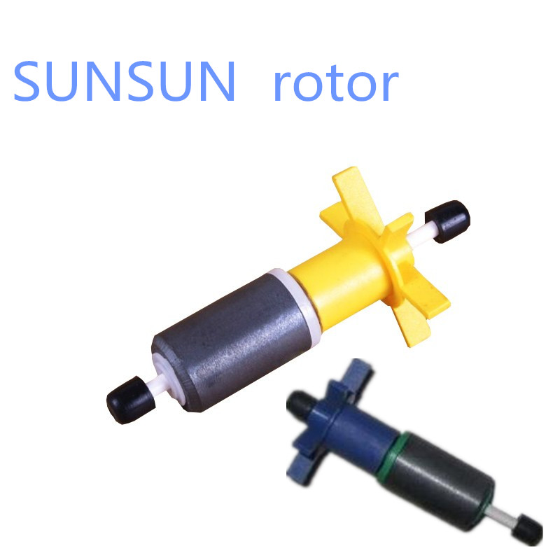 Pet Supplies Pumps (water) Sunsun Hqb 2000 2200 2500 3000 3500 3900 4500 5000 5500 Rotor With Impeller