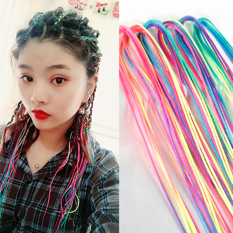 Hair-Roller Curler Hair-Styling-Tools Princess-Hair-Accessory Braid-Maintenance Girl