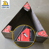 New Product Single Switch Neodymium Magnet Welding Holder On Off Strong Magnetic Force Welding Magnet Multi