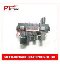 Для Mercedes C320 E320 M320 R320 3,0 165Kw 224HP OM642 - G-227 770895 6NW009420 турбо-электронный привод турбо зарядное устройство 781743
