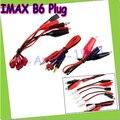 IMAX B6 B6AC/B8 Balance Chargers Cable 2S-6S Battery Balance Charger Cable Alligator Clips T Plug/Tamiya Plug