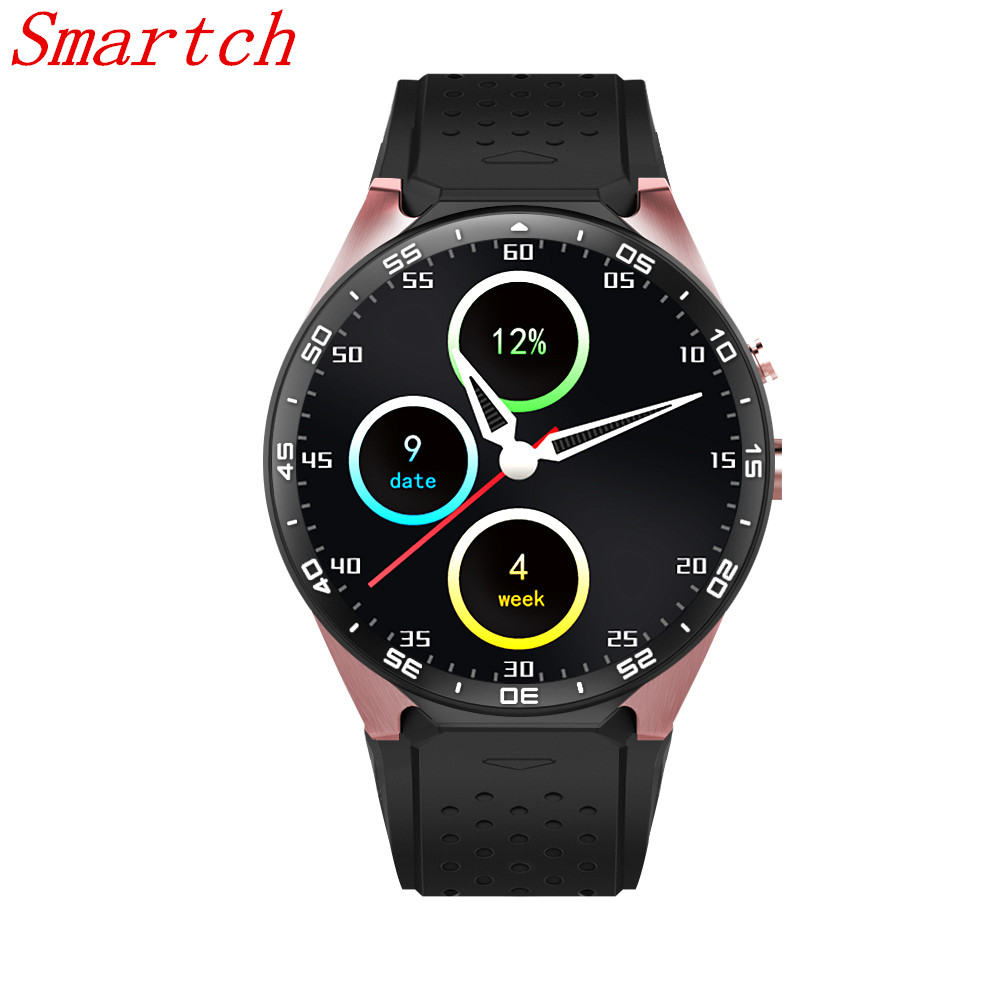 Smartch KW88 Smart Watch 1.39