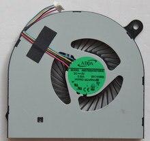 SSEA marca Nueva CPU ventilador de refrigeración para Acer Aspire Nitro VN7-591 VN7-591G portátil ventilador izquierdo AB07505HX070B00 00CWH860 envío gratis