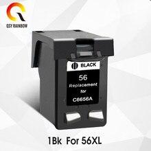 Картридж для принтера HP 56xl 56 57 Photosmart PSC2105 PSC2110 PSC2115 PSC2171 PSC2175 PSC2179