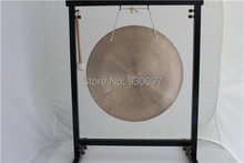 """Real Mannual Traditional Chinese 16"""" Wind Gong"""