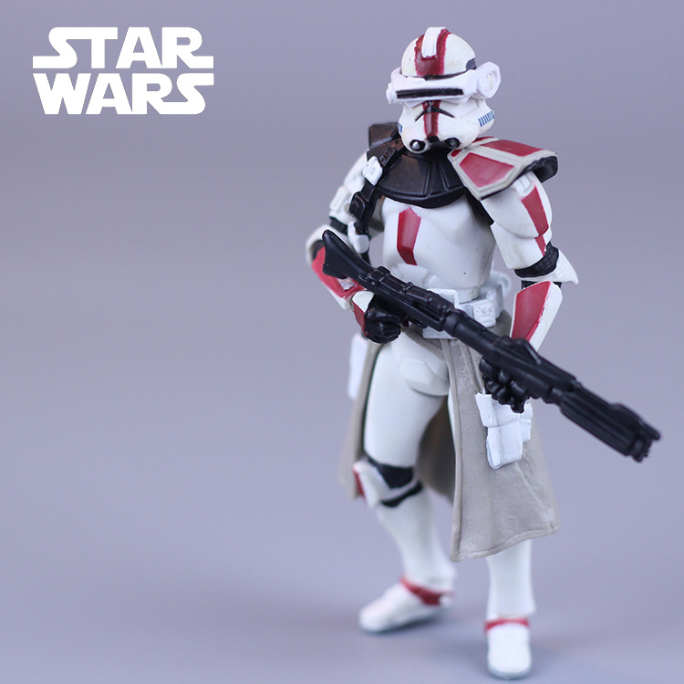 3.75'' action figure Star Wars soldiers figures model Toys (Y0973) ancient knight 28pcs set soldiers and horses medieval model toy soldiers figures