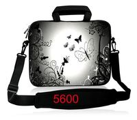Butterfly Laptop Sleeve Shoulder Bag For Macbook Laptop AIR PRO Retina 11 12 13 14 15