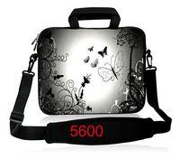 Butterfly Laptop Sleeve Shoulder Bag For Macbook Laptop AIR PRO Retina 11 12 13 14 15