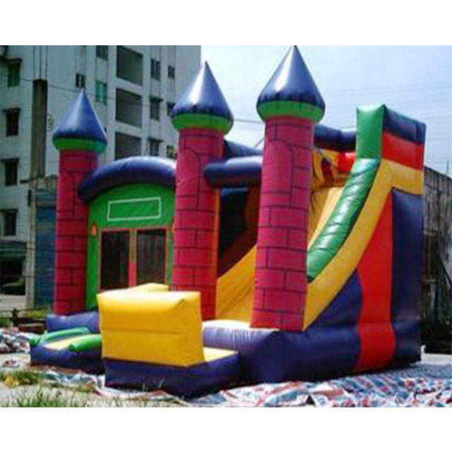 2017 New Design Inflatable Bounce House Combo/inflatable