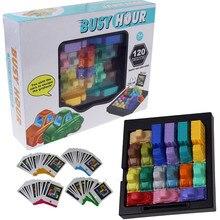Хама бусины 5 мм Аква игрушечные бусинки Забавный час пик движение Джем логическая игра игрушка для мальчиков девочек занятой час игра-головоломка