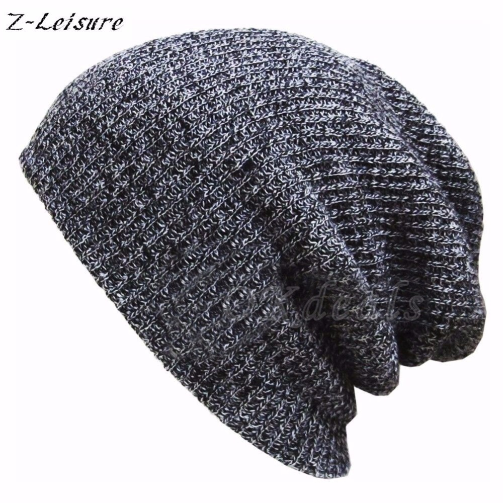 Brand Skullies Winter Hats For Men Bonnet Beanies Knitted Winter Hat Caps Beanie Warm Baggy Cap Gorros Touca Hat 2016 KC010 brand skullies winter hats for men bonnet beanies knitted winter hat caps beanie warm baggy cap gorros touca hat 2016 kc010