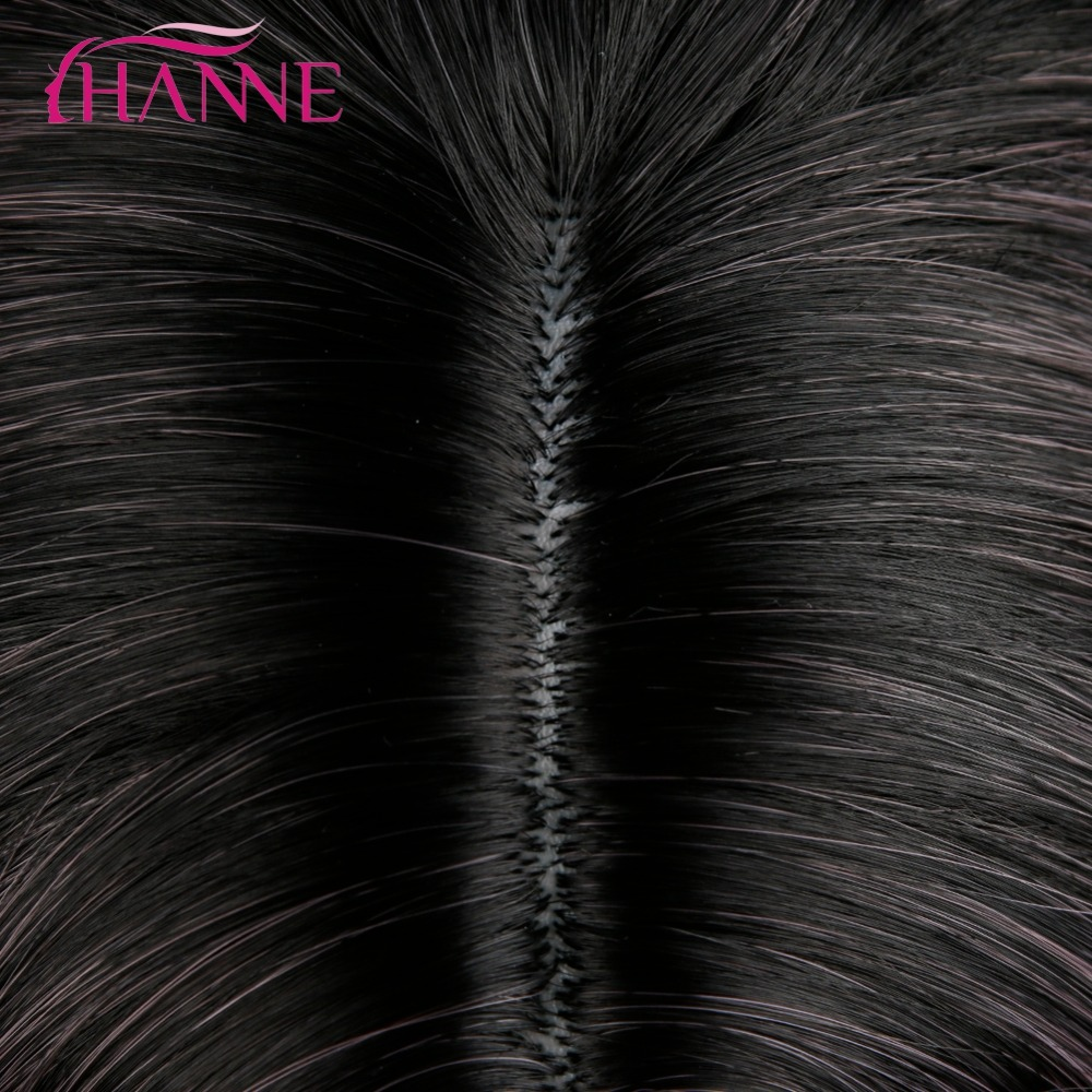 synthetic straight wig10