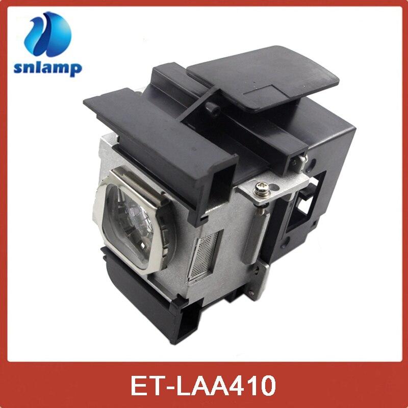 D'origine ET-LAA410 Lampe De Projecteur avec boîtier pour PANASONIC PT-AT5000 PT-AT6000 PT-AE7000U PT-AE8000U PT-AE8000 PT-HZ900C
