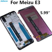 5.99 FOR Meizu 3E E3 M851Q LCD Display+touch Screen+Tools Digitizer Assembly Replacement Accessories for Meizu E3 LCD