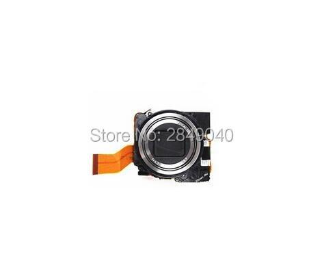 Appareil Photo numérique De Remplacement de Réparation Pour CASIO POUR Exilim EX-H10 EX-H15 EX-H5 H10 H15 H10 H5 Objectif Zoom Unité N ° CDD