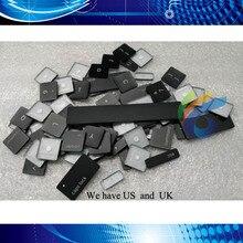 A1707 A1708 американские колпачки для ключей для macbook pro retina 13 A1706 UK колпачки для ключей английские