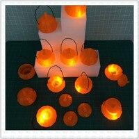 BJD Props Halloween Pumpkin Lamp blyth momoko lati aznoe