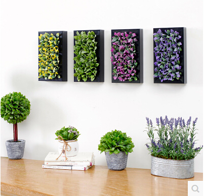 Buy creative home 3d wall stickers living Creative wall hangings