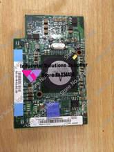 44W4487 44W4475 (CIOv) HS21 Ethernet карты HS22 промышленная материнская плата 100% тестирование отличное качество