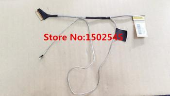 Darmowa wysyłka oryginalny nowy oryginalny Laptop LCD kabel do HP X360 zazdrość 15-U 15-U010DX 15-U011DX kabel DD0Y63LC000 DD0Y63LC020 tanie i dobre opinie Lcd zawiasy metoopan ENVY 15-U 15-U010DX 15-U011DX For HP