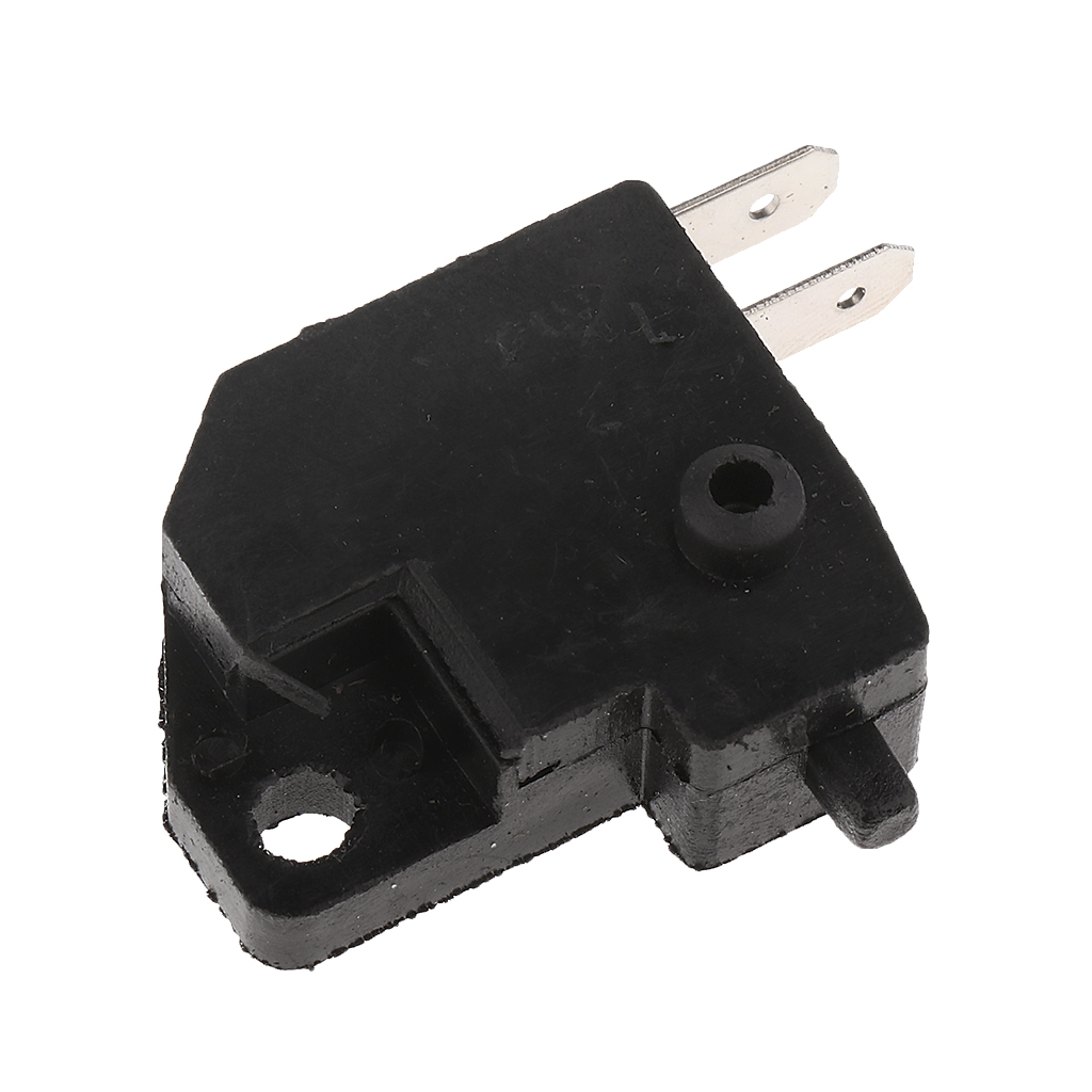 Universal Right Front  Lever Brake Switch For Motorcycle Stop Light Scooter Front Brake Lever Switch