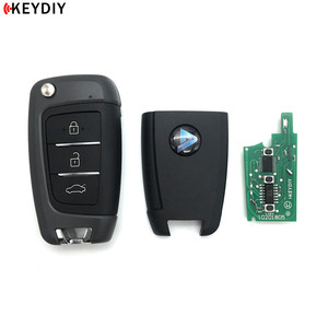 Image 5 - 5pcs,KEYDIY Original KD900/KD X2 Key Programmer NB25 Universal Multi functional KD MINI Remote Suitable For All B And NB Series
