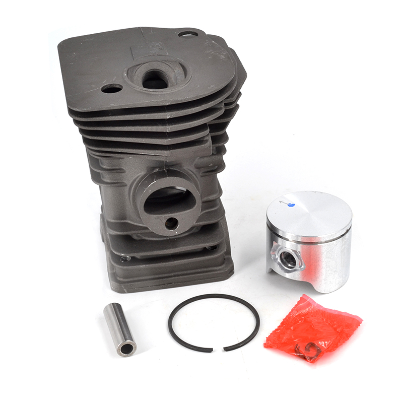 44MM Cylinder Piston Assy Fit For HUSQVARNAS 350 353 351 346 2149 2150 2152