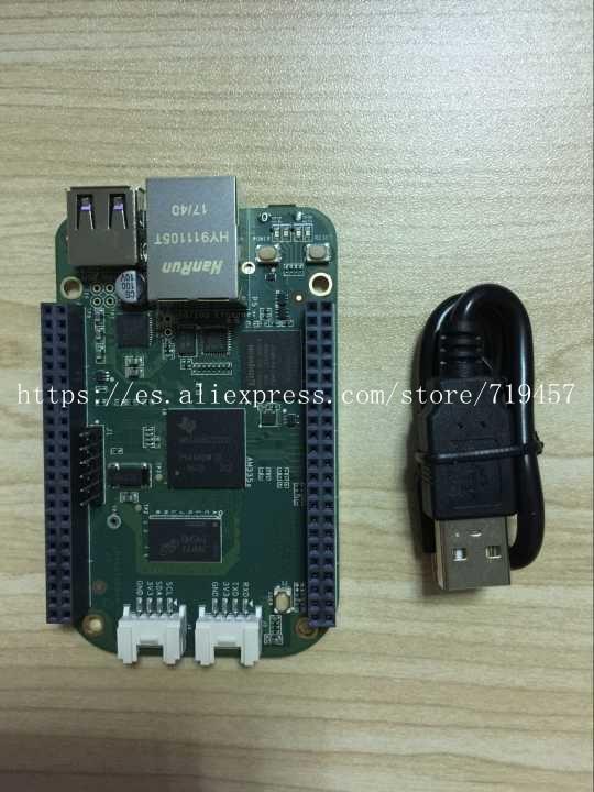 FREE SHIPPING BeagleBone Green Single Board Computer ARM Development Board