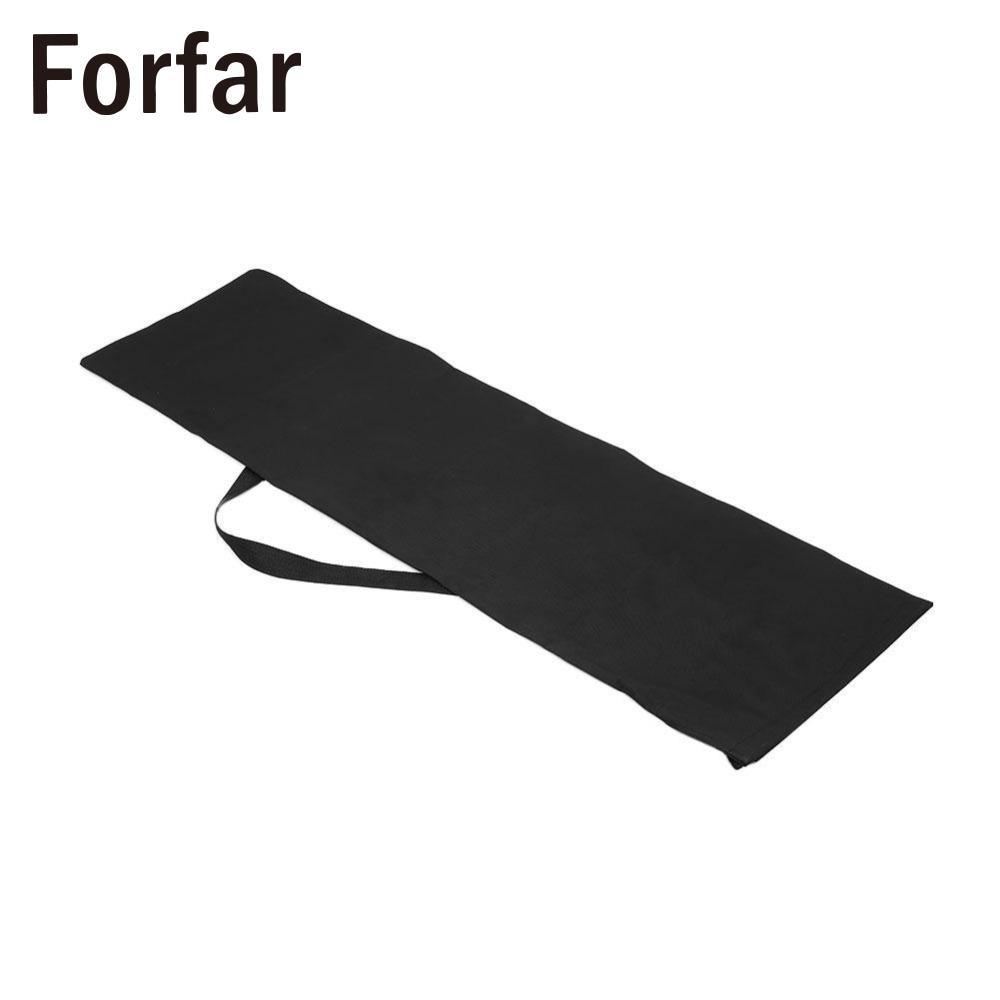 Forfar Outdoor Waterproof Skateboard Long board Sport Carry Shoulder Bag Backpacks