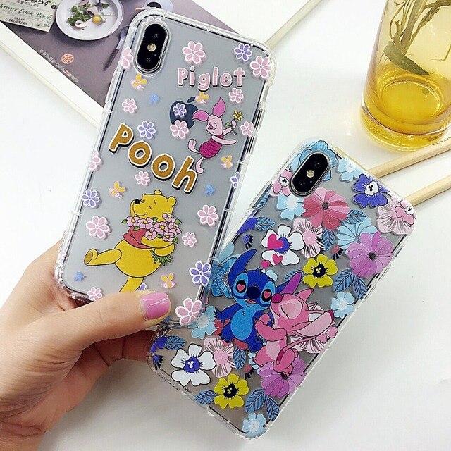 coque iphone x winnie
