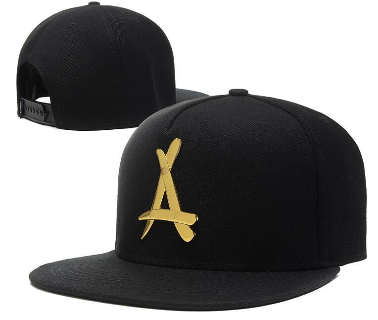 Jordan Hat Gold
