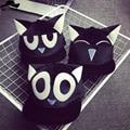 2016 Мода Нового Прибытия Snapback Cat Hat Кости Повернет Вспять gorras Мужчины Хип-Хоп Кепка Спорта Бейсболка FashionLady' Плоским полями шляпа