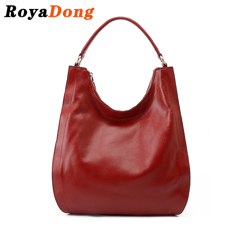 Online Buy Wholesale red hobo handbags from China red hobo ...