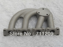 Exhaust MANIFOLD VW Cast 1 8T K04 OEM Upgrad STAINLESS STEEL MANIFOLD