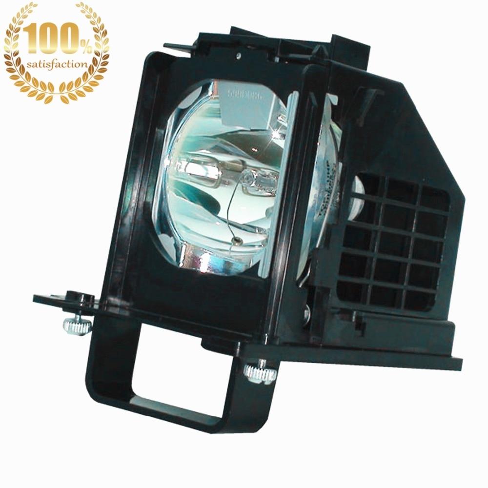 Mitsubishi Wd 60638 Lamp: WoProlight Rear TV Lamp 915B441001 For MITSUBISHI WD 60638