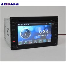 Liislee Car Android Multimedia System For Hummer H2 2002~2009 Radio CD DVD Player GPS NAVI Navigation Audio Video S160 System