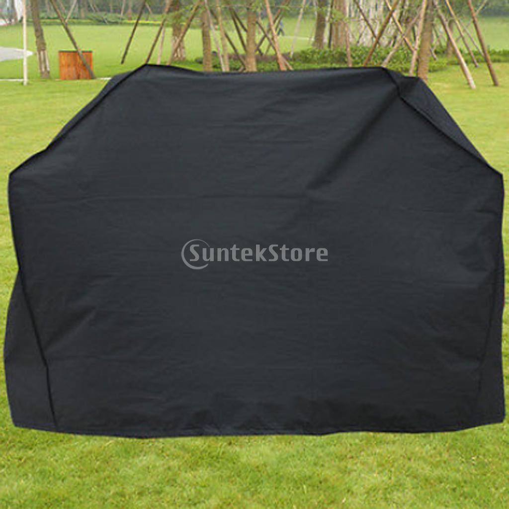 190cm Waterproof Outdoor BBQ Cover Gas/Electric Barbecue Grill Protection
