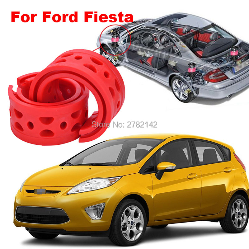 High-quality Front /Rear Car Auto Shock Absorber Spring Bumper Power Cushion Buffer For Ford Fiesta  high quality front rear car auto shock absorber spring bumper power cushion buffer for honda cr v