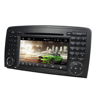 Octa Core 2 Din 7 Android 6 0 Car Radio DVD GPS For Mercedes Benz R