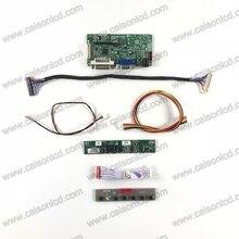 Suporte placa controladora LCD VGA DVI para o painel LCD 17 polegada 1280X1024 M170EGE-L20 Rev. c2 G170ETN02.1 M170EGE-L20 M170ETN01.1