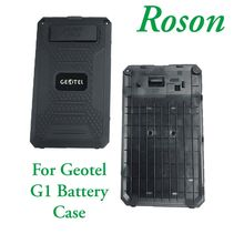 Roson For Geotel G1 Battery Case Protective Battery Back Cover Fit Replacement For Geotel G1