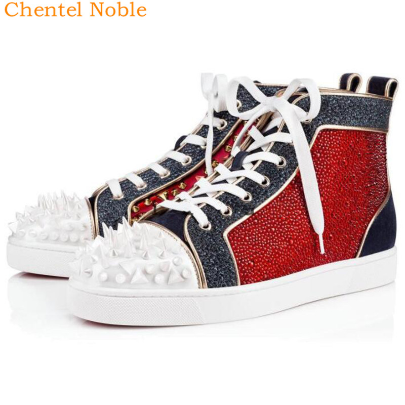 18578d77cc6 Buy red sneakers men and get free shipping on AliExpress.com