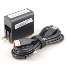 US Plug ADL40WDA 40W 20V 2A USB Adapter Charger For Lenovo Yoga 3 Pro Yoga3 Pro 11/ 14 Ultrabook Notebook Power Supply