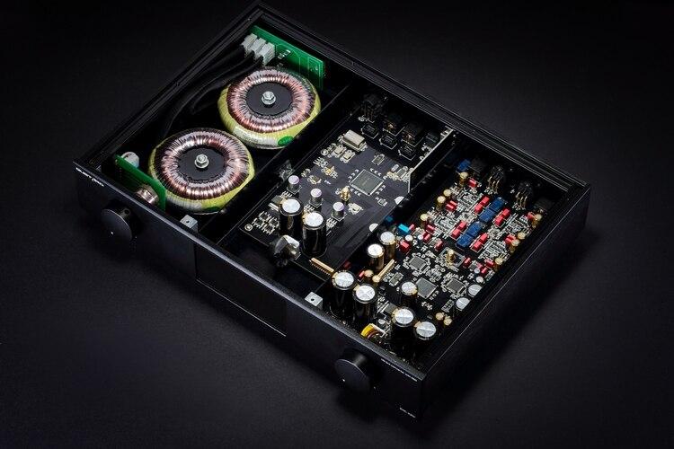 Gustard DAC-X20U Digital Audio Decoder Dual ES9018 Solution XMOS Input Optical/Coaxial/AES/EBU Support DSD DOP USB 32Bit/384KHz